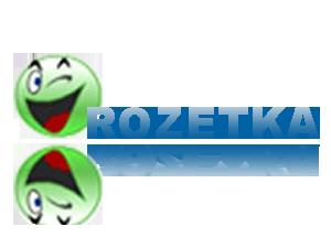 """Логотип """"Розетки"""""""