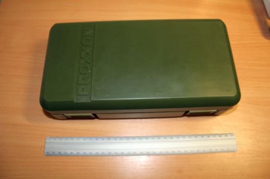 Proxxon 240/E (2)