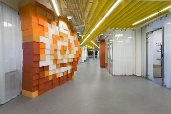 Офис Яндекса в Петербурге (3)