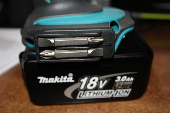Makita BDF451 - держатель бит