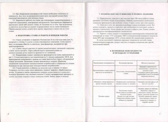 Паспорт ВСН4