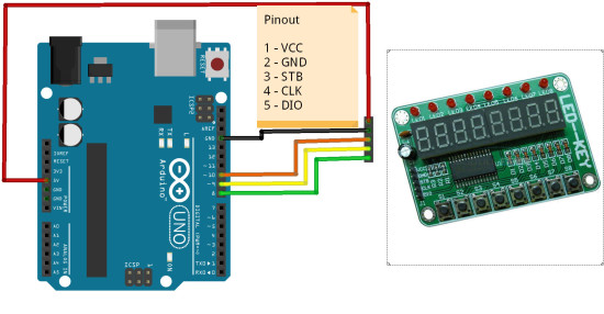 arduino-and-TM1638_bb