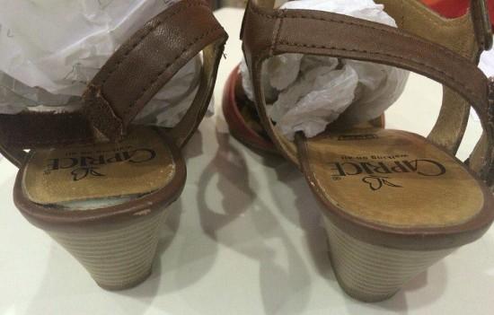 Welfare обувь