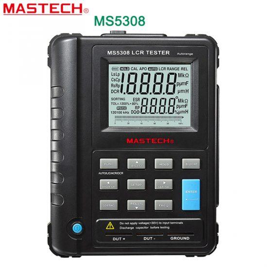 mastech-ms5308-lcr-meter